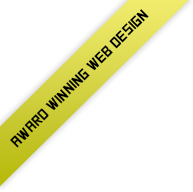 Award Winning Web Design
